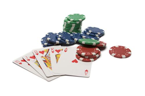 Pokeriturnaus